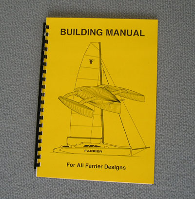 Replacement Building Manual