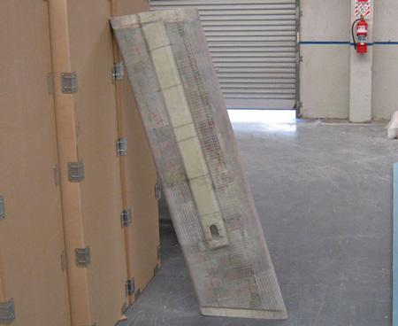 F-22 Daggerboard Case