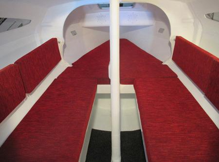 Interior Cushions