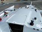 F-33 Style Sliding Hatch