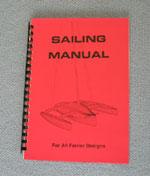 Replacement Sailing Manual